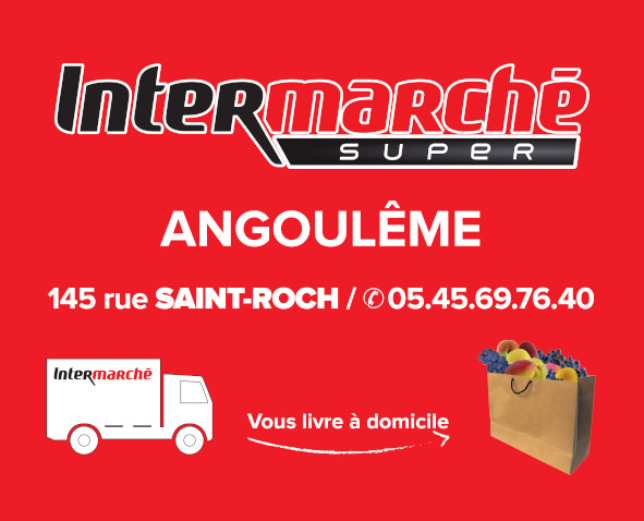 Intermarche SaintRoch